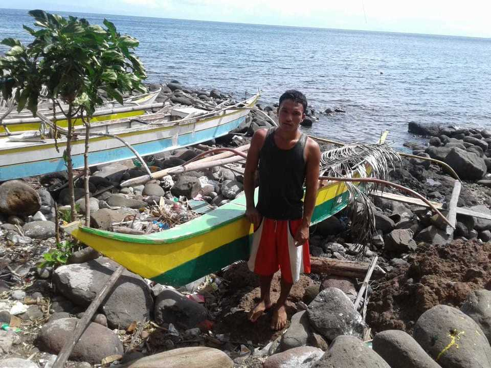 Angelita's Success Story: Funds To Make A Small Boat To Be Able To Commute To Another Island! 2