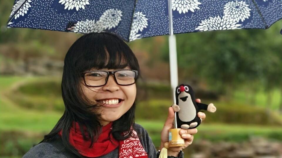 Impian Vini ke Jepun Untuk Belajar, Bekerja dan Mengenali Budaya Jepun Tercapai 1