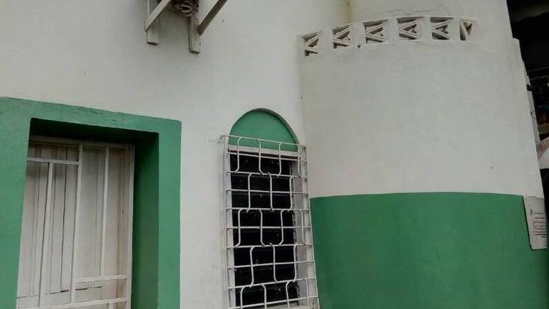 Crowdfunding Story: Funds To Build A Mosque For My Community