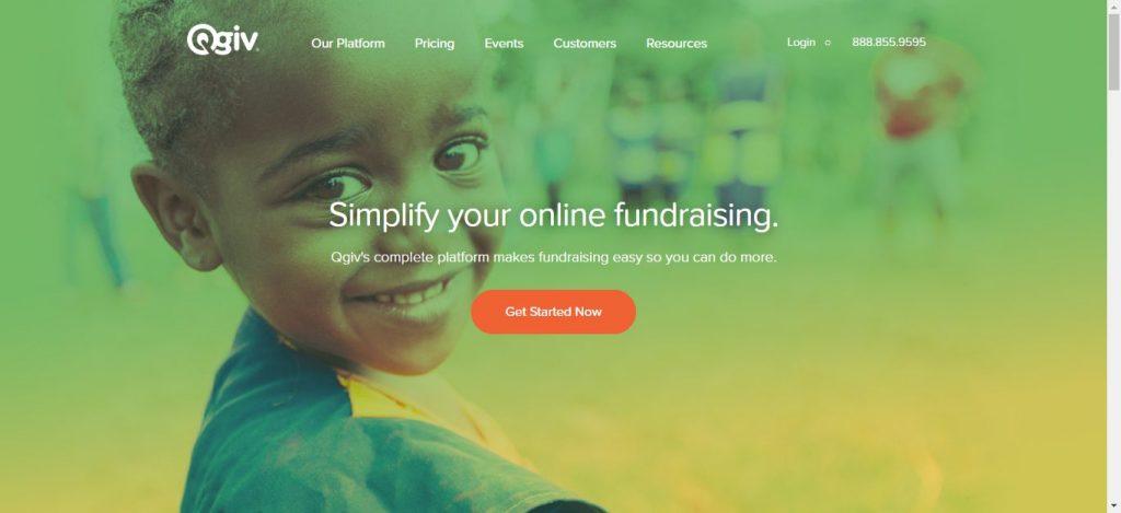 Platform donasi online mana yang terbaik untuk saya? 11 pilihan teratas kami! 2