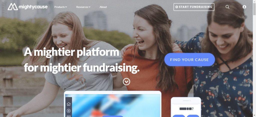 Platform donasi online mana yang terbaik untuk saya? 11 pilihan teratas kami! 3