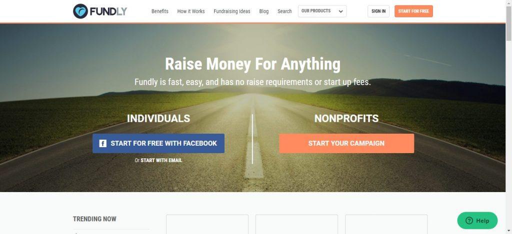 Platform donasi online mana yang terbaik untuk saya? 11 pilihan teratas kami! 4