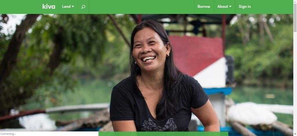 donation platform