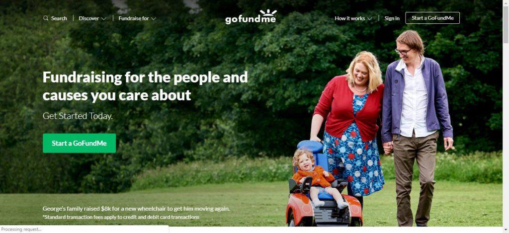Platform donasi online mana yang terbaik untuk saya? 11 pilihan teratas kami! 7