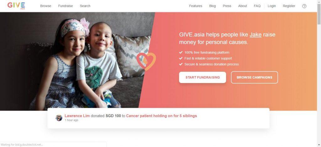 Platform donasi online mana yang terbaik untuk saya? 11 pilihan teratas kami! 8
