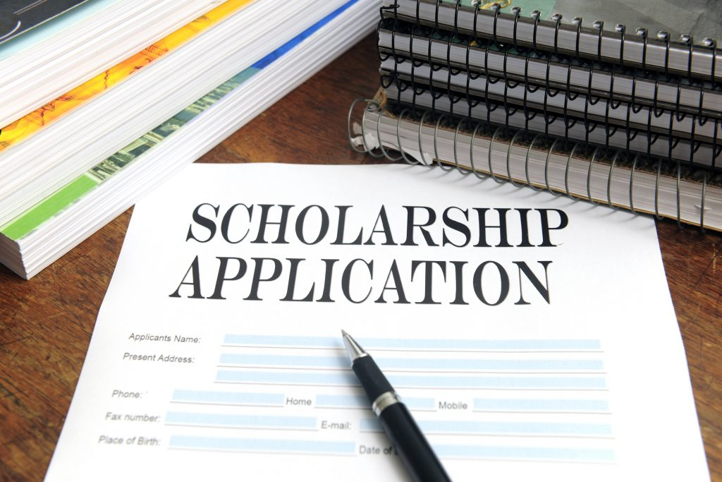 Steps to Apply for Scholarship, Student Financial Aid 3