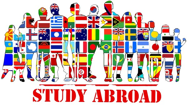 How to start preparing to study abroad? 1