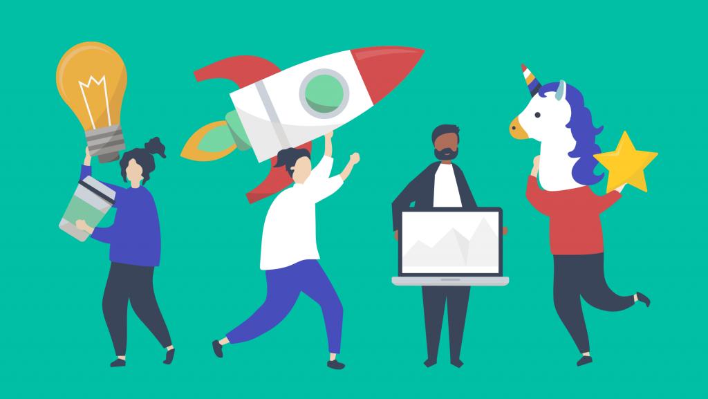 Cara memilih platform urun-dana (crowdfunding) 1