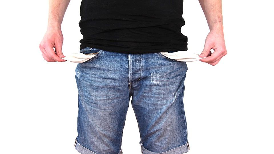 Como obter ajuda para o meu problema de dívida? 1
