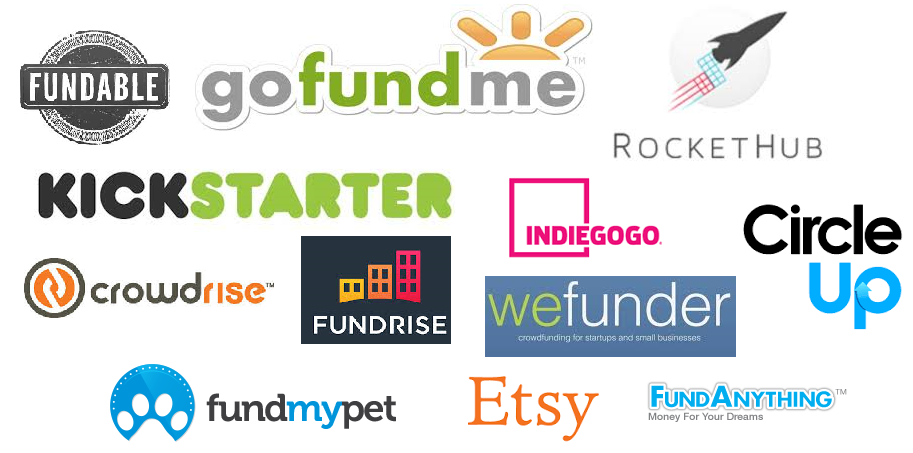 Crowdfunding in Malaysia, which crowdfunding platform can choose 1