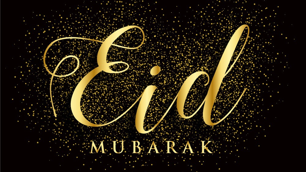 Fundraising Proposal:Happy Eid Mubarak!