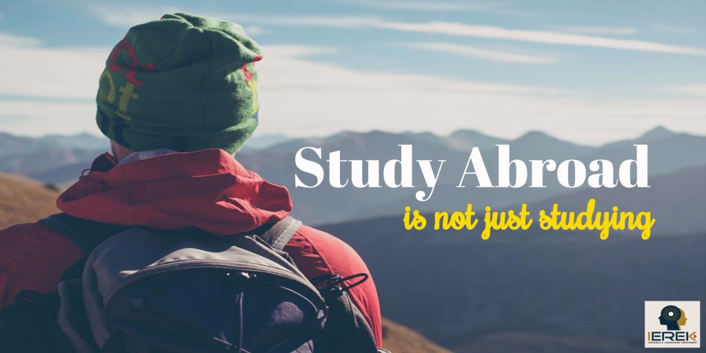 How to start preparing to study abroad? 2