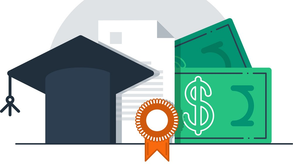 Steps to Apply for Scholarship, Student Financial Aid 1