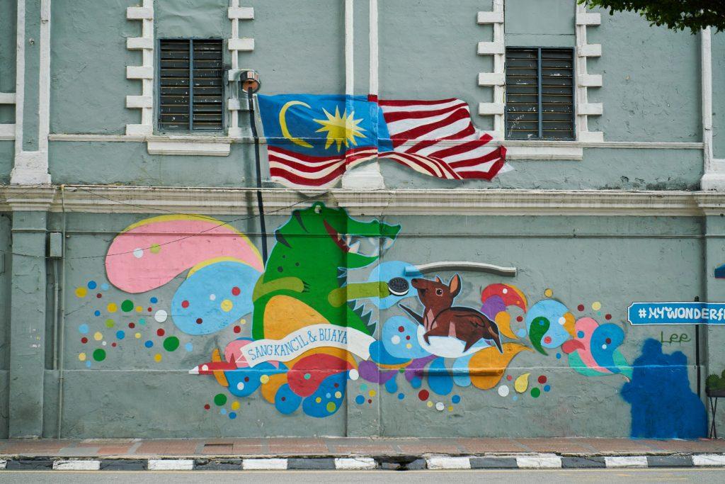 Crowdfunding Malaysia