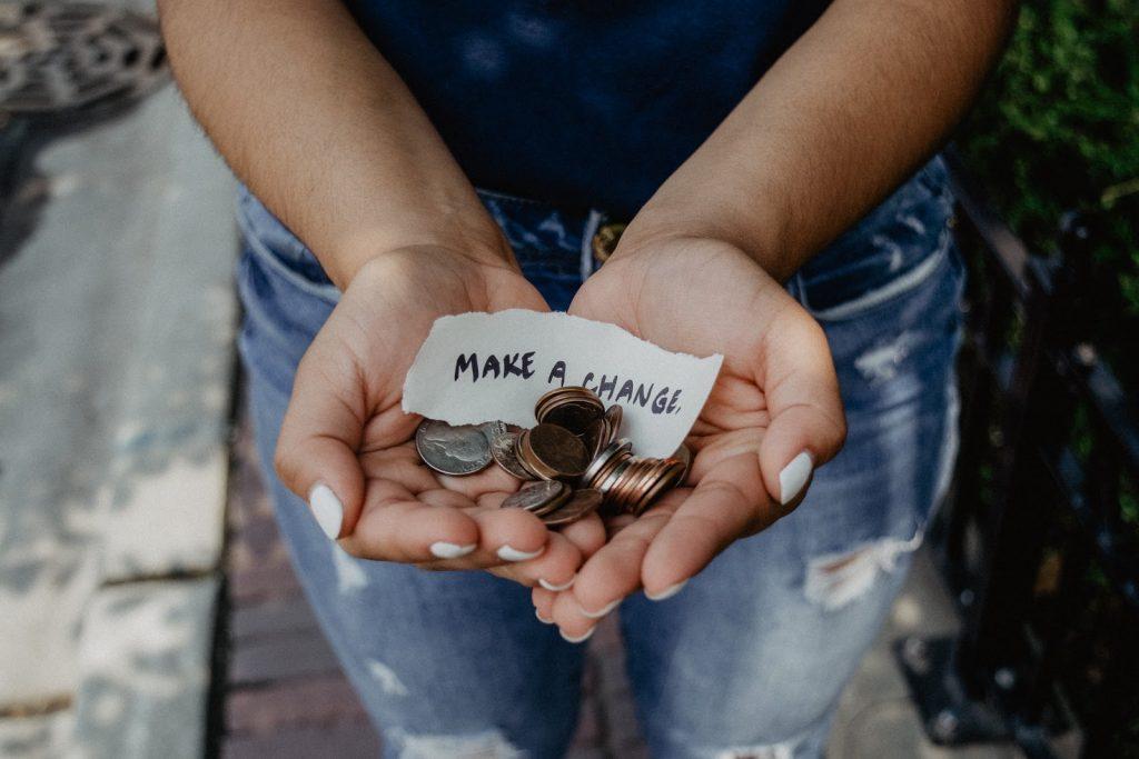 如何發起募捐活動與如何資助
